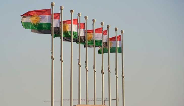 El Kurdistán iraquí acata la decisión del Tribunal Supremo sobre la ilegalidad de la separación. Foto: © Sputnik/ Dmirty Vinogradov