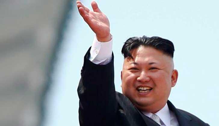 Revisa el Pentágono invasión terrestre en Corea del Norte