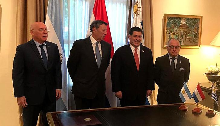 Argentina avanza en la postulación para organizar el Mundial de fútbol 2030
