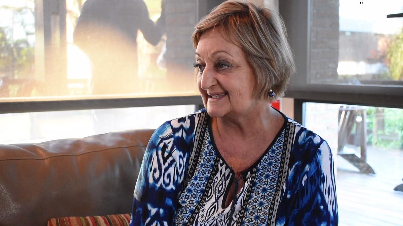 Liliam Kechichián, ministra de Turismo. Foto: Carlos Loría