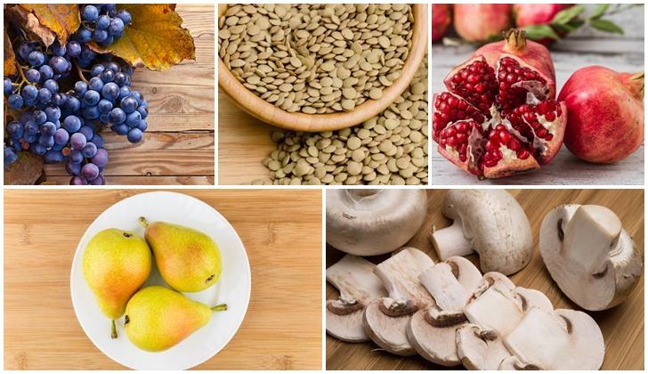 Alimentos que ayudan a prevenir el cáncer de colon según estudio.