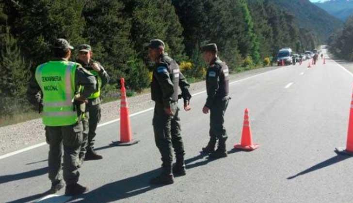 Nueva represión y muerte contra los mapuches en el sur argentino.