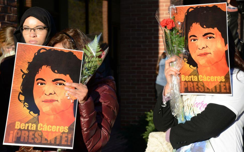 Foto: Comisión Interamericana de Derechos Humanos / Daniel Cima