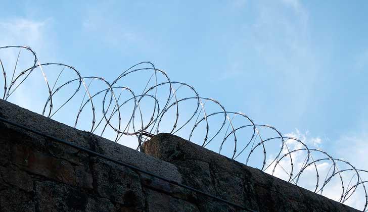 Un tercio de los privados de libertad de la cárcel de Durazno cursa secundaria. Foto ilustrativa: Pixabay