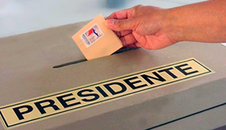 Chile celebra elecciones presidenciales con preocupación por una posible abstención récord .