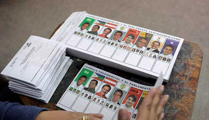 Honduras celebra elecciones bajo denuncias de fraude.