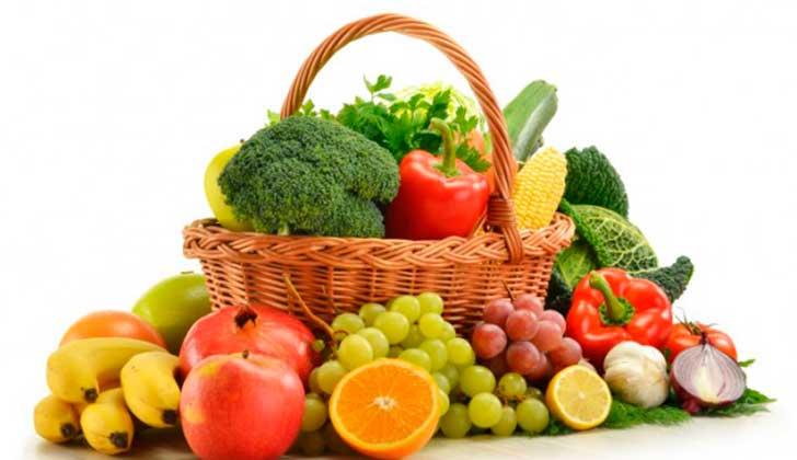 Los 10 hábitos alimenticios que ayudan a  tener un futuro más saludable.