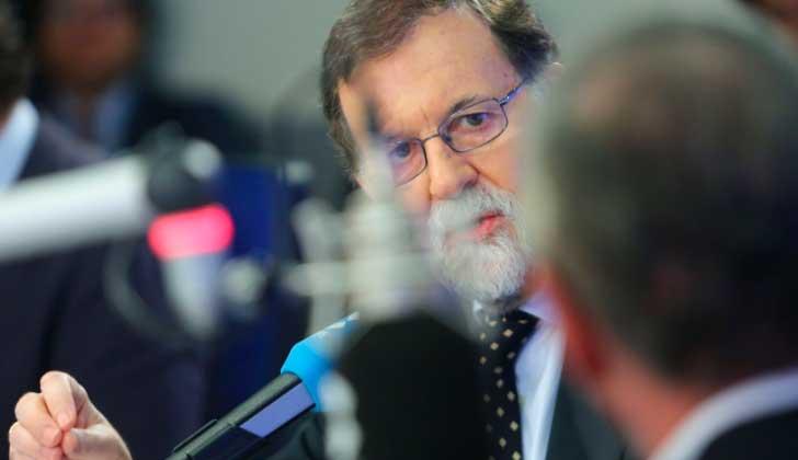 España acusa a Rusia y Venezuela de agravar crisis en Cataluña.