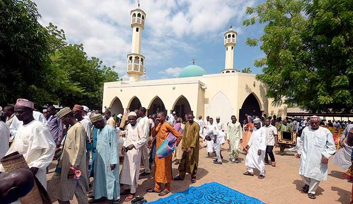 Al menos 50 muertos deja un atentado en el este de Nigeria