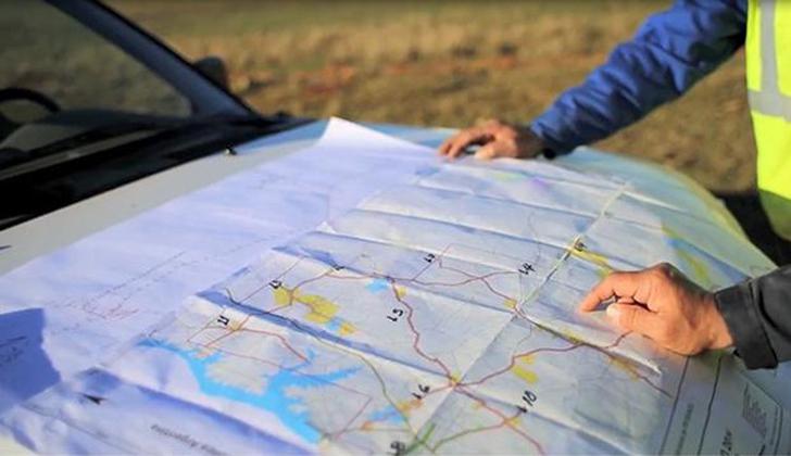 Anuncian el descubrimiento de un sistema petrolero en Cerro Padilla