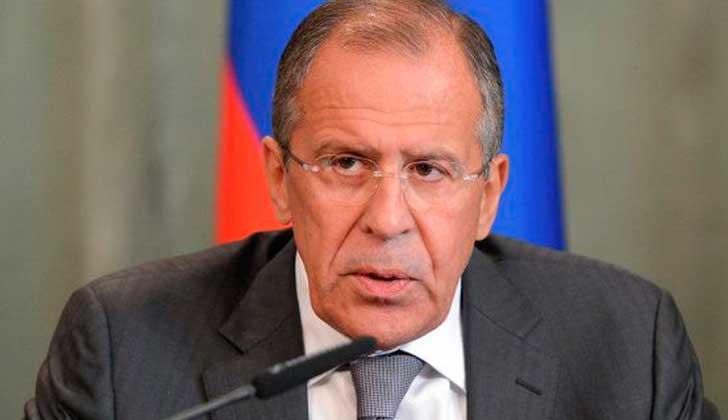 """Rusia: """"si EEUU busca un pretexto para destruir a Corea del Norte, que lo diga abiertamente""""."""