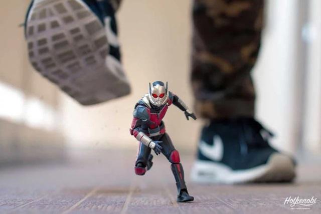 superheroes 5