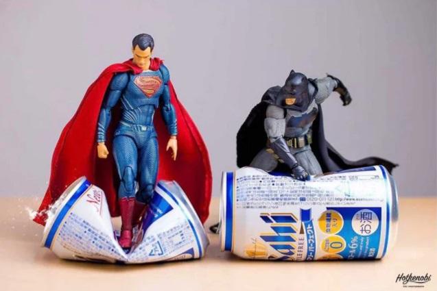 superheroes 7