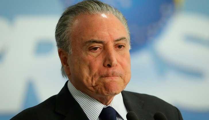 El socialdemócrata PSDB, principal aliado de Temer, deja el gobierno para apostar a las elecciones de 2018.