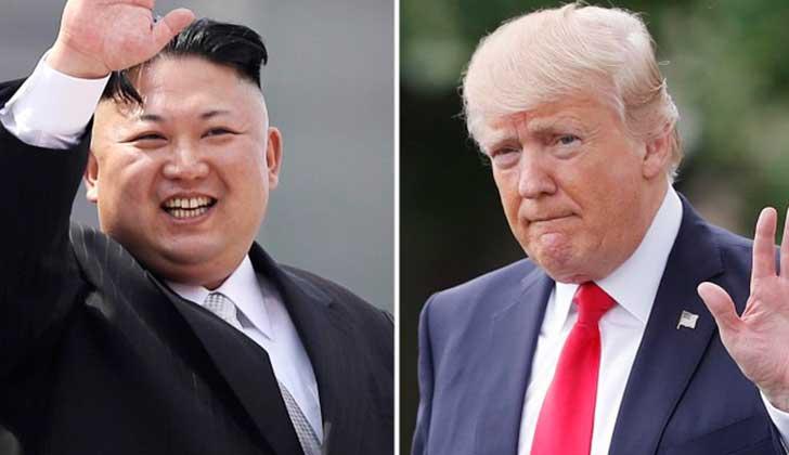 China desmiente palabras de Trump sobre Corea del Norte