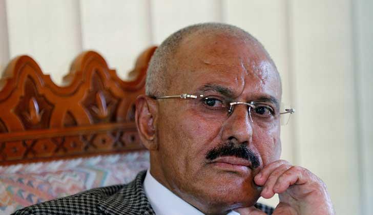 Autoridades en Yemen confirman asesinato de expresidente Saleh.