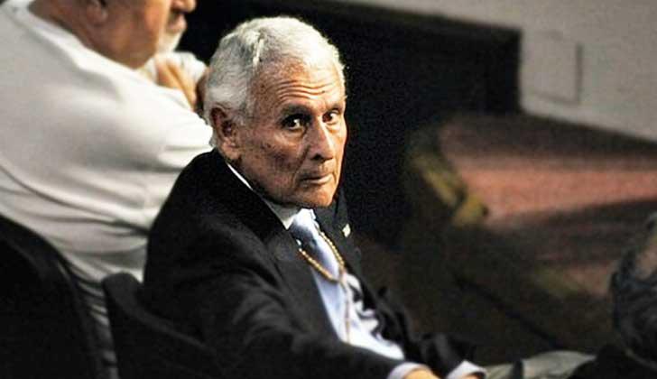 Argentina: le otorgaron la prisión domiciliaria al represor Etchecolatz.