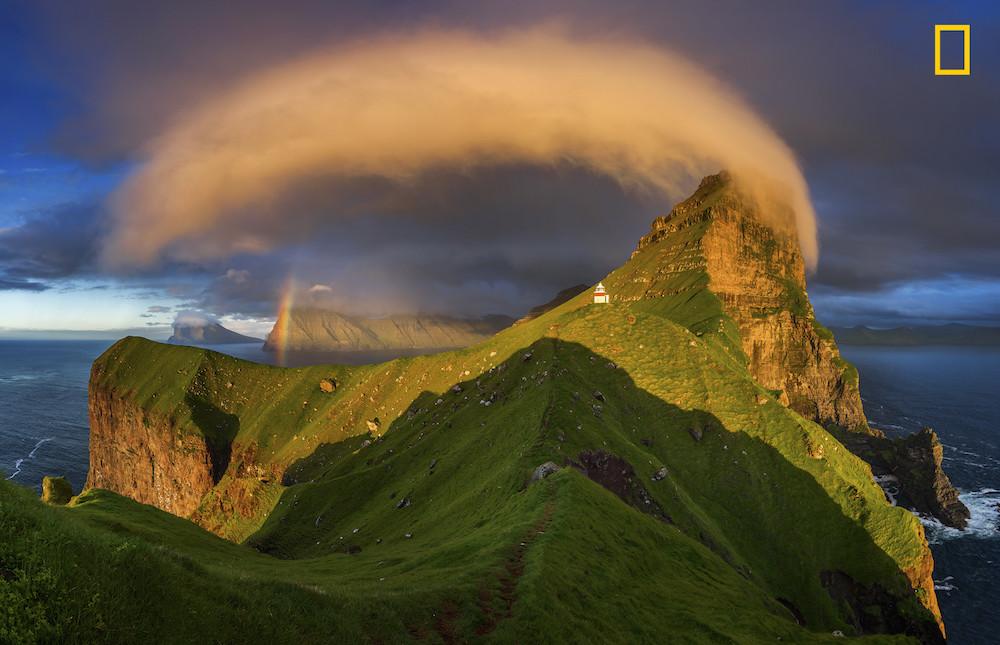 Wojciech Kruczyński, 2017 National Geographic Nature Photographer of the Year.