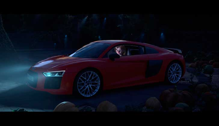 #PorSiempreJamás, el anuncio navideño de Audi para acabar con los estereotipos de género.