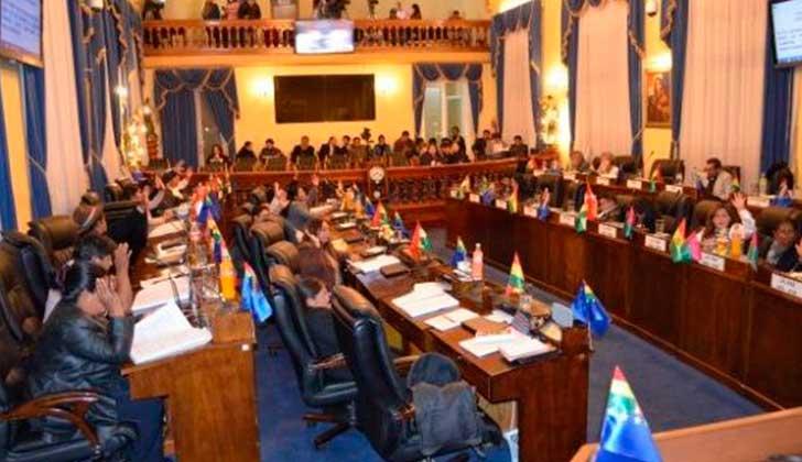 El Senado boliviano amplía las causales para abortar legalmente.