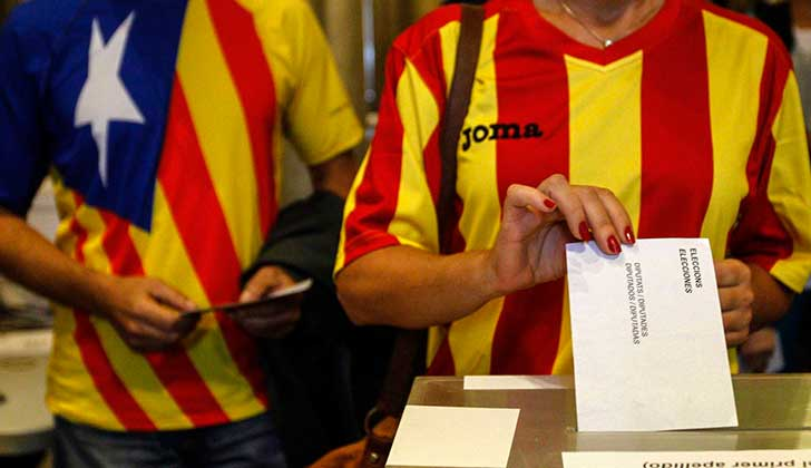 Las novedades de Cataluña de cara a las elecciones del 21D.