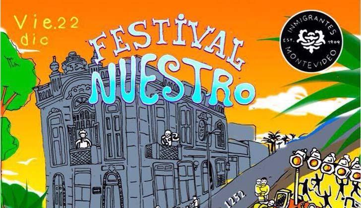 festivalnuestro