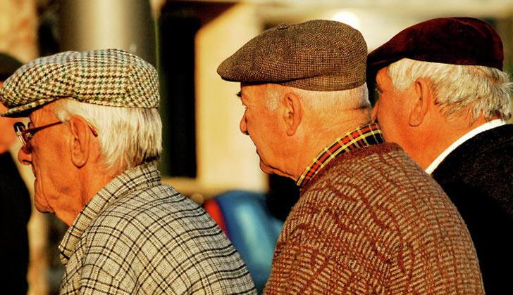 Jubilaciones y pensiones aumentarán 8,98% en enero de 2018