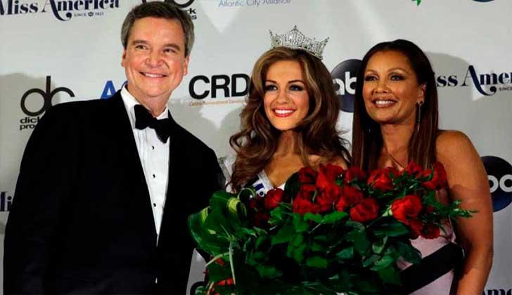 Renuncian directivos de Miss Estados Unidos tras la revelación de mensajes misóginos.