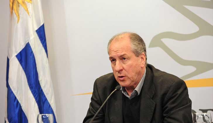 Uruguay cuarto en el mundo en ratificación de convenios de la OIT. Foto: Presidencia