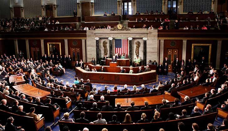 Senado aprueba reforma fiscal de Trump que beneficia a ricos y empresas