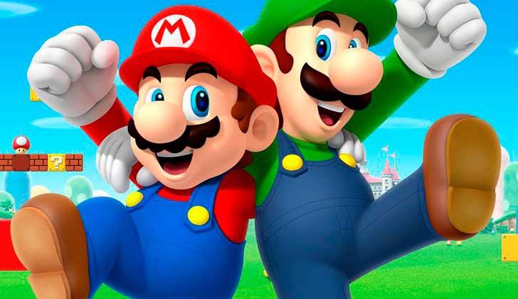 Jugar videojuegos como el Super Mario 64 puede aumentar la materia gris del hipocampo en adultos mayores.