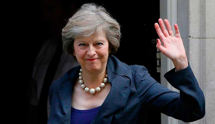 El Parlamento británico tendrá la última palabra en el acuerdo al que se llegue con la UE.