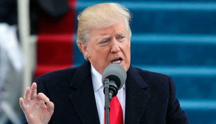 """Casa Blanca:  """"China y Rusia desafían el poder, la influencia y los intereses de EE.UU.""""."""