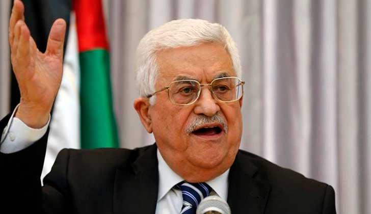 La presidencia palestina dice que Jerusalén