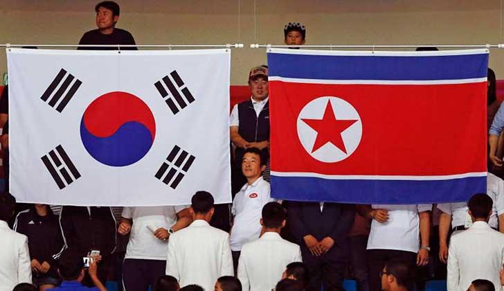 Corea del Norte cancela evento olímpico conjunto con Seúl