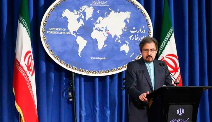 Irán podría dejar de cooperar con la AIEA si Washington rompe acuerdo