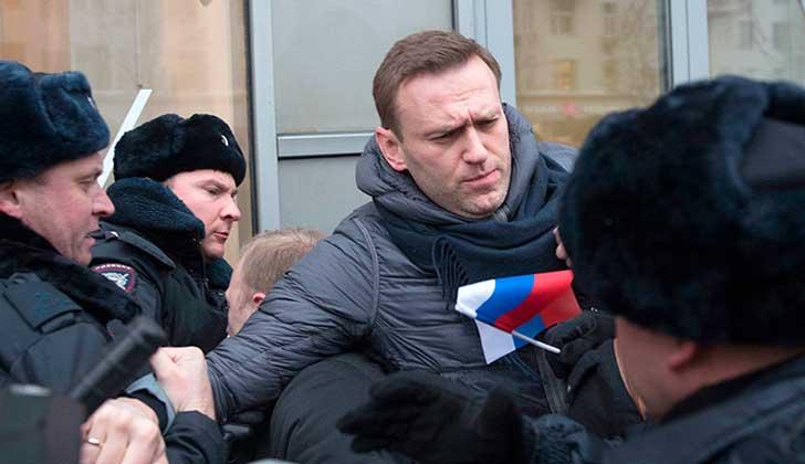 Foto: Evgeny Feldman / AP