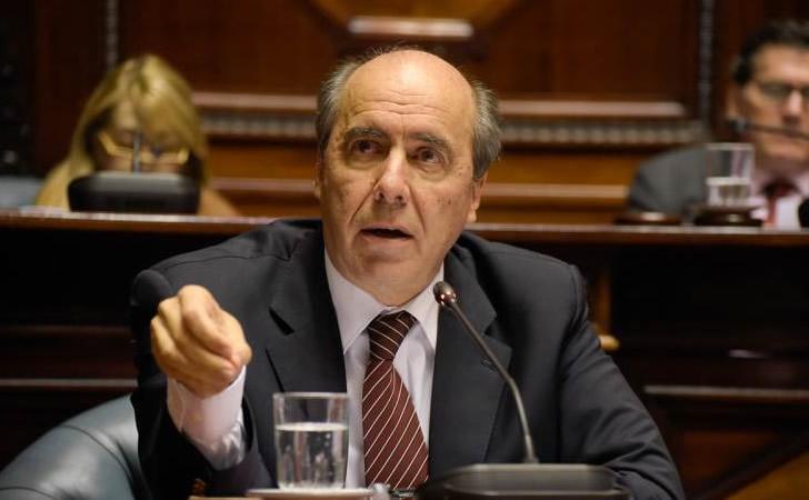 Foto: Departamento de Fotografía del Parlamento del Uruguay