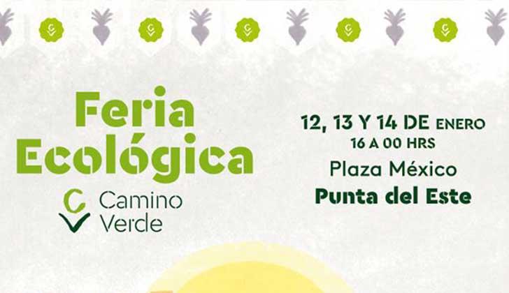 La Feria de Camino Verde vuelve a Punta del Este.