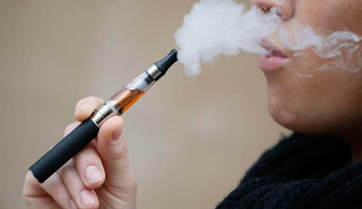 Nuevo estudio: el cigarrillo electrónico puede dañar al corazón y provocar cáncer.