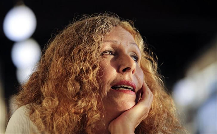 Constanza Moreira, senadora del Frente Amplio / Foto: Brecha