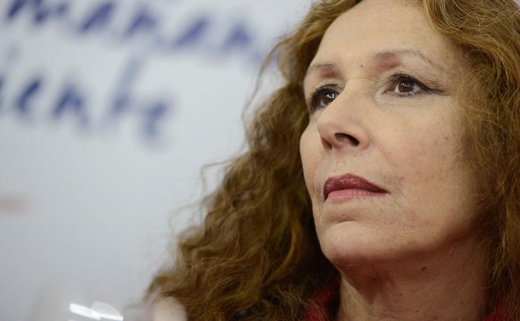 Constanza Moreira, senadora del Frente Amplio / Foto: Radio Uruguay