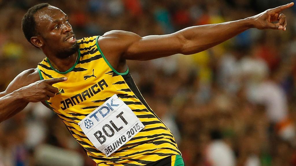 Usain Bolt buscará un lugar en el Borussia Dortmund
