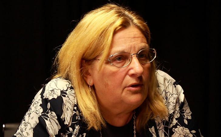 Graciela Bianchi, diputada del Partido Nacional / Foto: Montevideo Portal