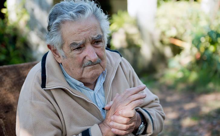 José Mujica, ex presidente de Uruguay / Foto: AP