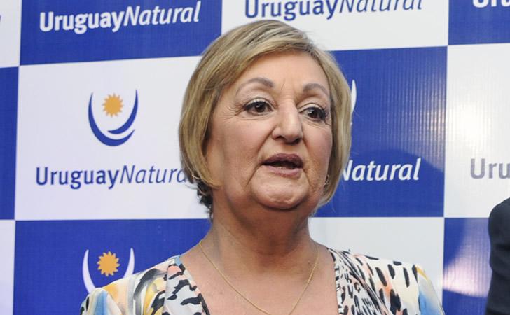 Liliam Kechichián, ministra de Turismo / Foto: Presidencia