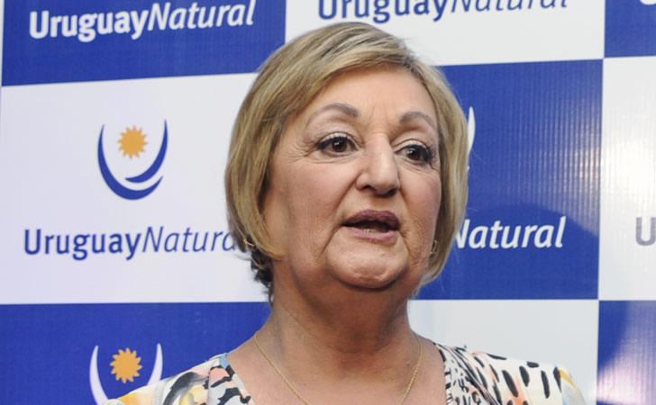 Ministra de Turismo Liliam Kechichian / Foto: Presidencia