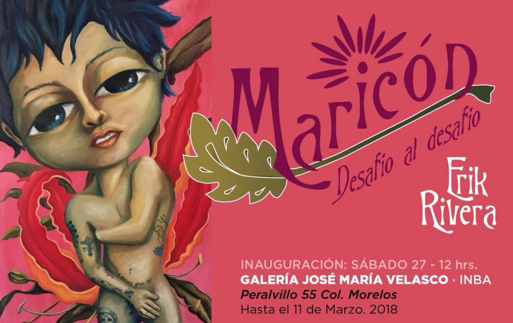 maricon 4