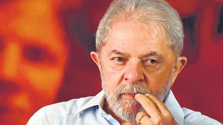 TSJ rechazó pedido de habeas corpus para Lula, que sigue liderando las encuestas electorales  .