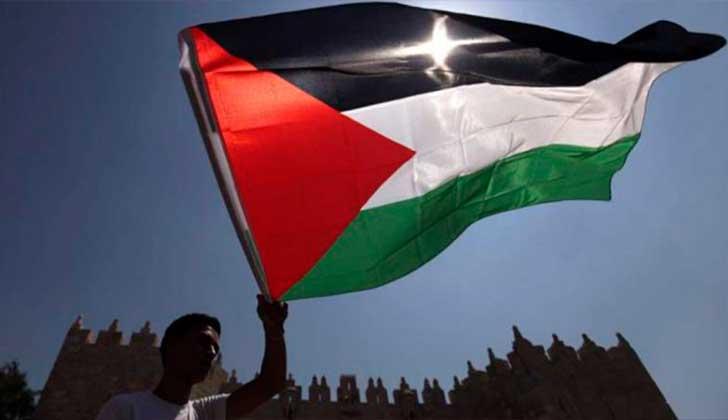 """Palestina responde a Trump: """"Jerusalén no está en venta""""."""